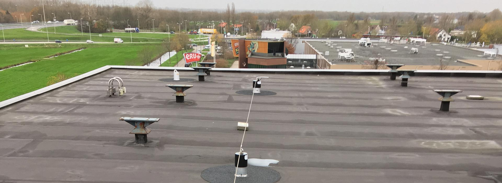 Een nieuw dak - Optimaal dakbeheer
